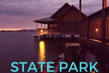 Louisiana vacation