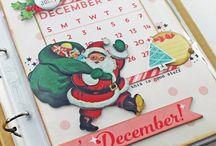 Декабрьский дневник