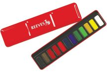 New Products from Reeves! / Look at the new selection from Reeves!