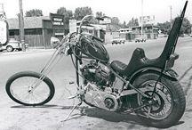 Wrath rider
