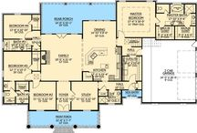 Home: Fav floorplans