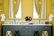 master bath / by Jewel Taylor