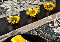 Deco table / vaisselle