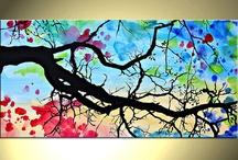 Carte arbre