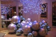christmas decor / by Heather Clark