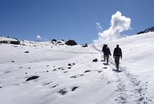 Langtang Trekking / Langtang region was Nepals first National Park, sandwiched between the main Himalayan range to the North and lower peaks to the south. You will enjoy views of both the Langtang Range and Ganesh Himal.