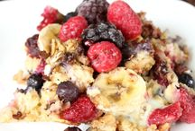 Healthy Breakfast / This Board is for all healthy breakfast recipes and ideas, hope you enjoy!