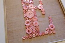 Button and Zipper Crafts