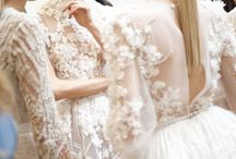 Runway Bridal Fashion & Trends / Stay on top of the latest trends in bridal fashion!
