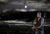 The Boss (I'm the President but he's...) / Bruce Springsteen