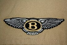 Our Embroidery / We do embroidery in-house, and we're great at it!  Check out these pins to see some of our best work!