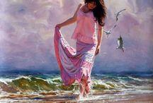 Robert Hagan Art