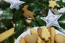 (presque) Noël / Recettes de fêtes !