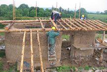 Making Cob Houses