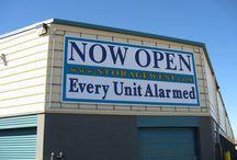 Eastern / Storage West Self Storage Eastern is a self-storage facility in Las Vegas, Nevada.   7485 South Eastern Avenue, Las Vegas NV 89123 702-454-3700