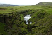 Iceland / I would only want to go there with him