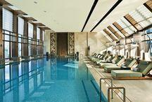 Room - Pool