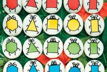 Sorting Activities / A range of inspirational ideas to help children develop their sorting skills