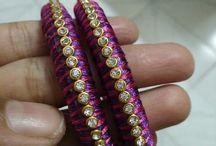 Tanishka's creations