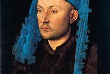 Jan van Eyck / Flemish artist (1390-1441)