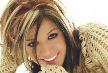 Lisa - Hair styles