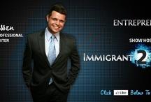 Immigrant2Millionaire International TV Show