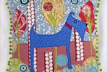 Quilter: Lucy Levenson
