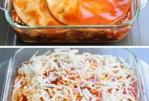 Mediterranean Recipes / About mediterranean recipes