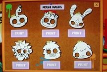 moshi monster party ideas