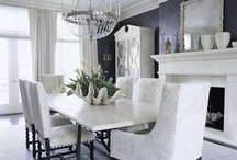 Interiors that R-O-C-K! / by Sharee Mobley