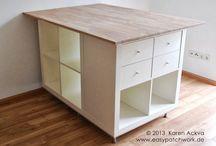 hobbymøbler