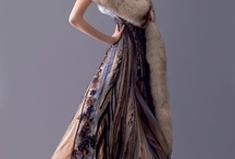 favorite designer: Blanka Matragi