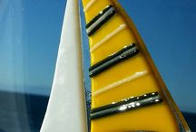 Glass-båter