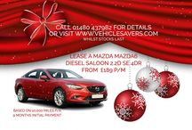 Chrismas Car Leasing Offers 2014 / CHECK OUT OUR WEBSITE: https://www.vehiclesavers.com/ ,we lease a number of different vehicles....
