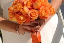 Virág csokor