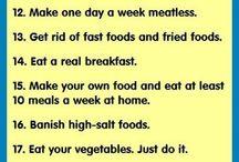 ételek diéta