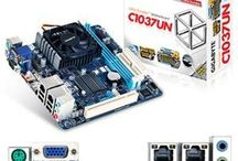Motherboards & Mini ITX