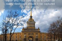 History / Tidbits of the most fascinating Russian history.
