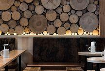 interier restaurant