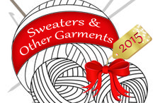 2015 Ravelry Gift-A-Long: Sweaters & Other Garments / 2015 Ravelry Gift-A-Long: SWEATERS & OTHER GARMENTS: Your favorite Indie Designers bring you the third annual Indie Design Gift-A-Long. Join one of our KAL/CALs Nov 19-Dec 31 for crafty fun and a chance to win prizes. On your mark…get set…GIFT!!  / by Indie Design Gift-A-Long