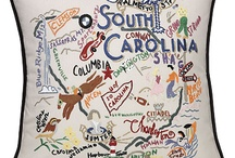 For the Love of Carolina / by Aimee Porter