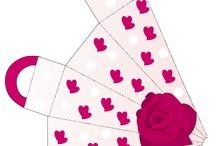 Printable / Paper Cuteness / by Aninha Diniz