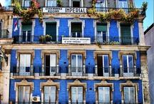 Portugal que eu gosto / Lisbonne, Estoril, Cascais et tous les endroits que j'aime au Portugal...