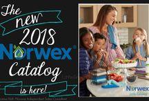 2018 Norwex