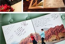 Wedding - Guest book