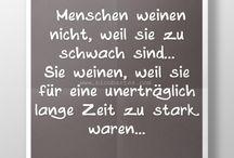 Sprüche *-*