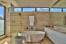Bathrooms / Oubaai Erf 1197