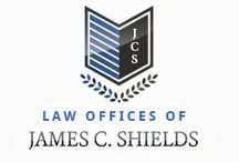 Law Offices of James C. Shields / At the California Law Offices of James C. Shields, we offer clients tailor-made solutions for their estate planning, probate and debt relief problems. Entrusting a law firm with critical financial and legal issues is a big decision.