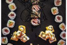 Sushi Diaries