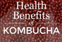 Gezondheid / Gezonde voeding